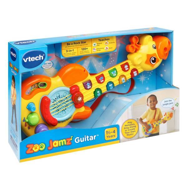 Zoo Jamz Guitar