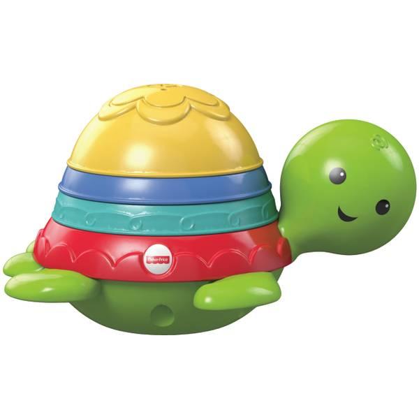 Stack & Strain Bath Turtle