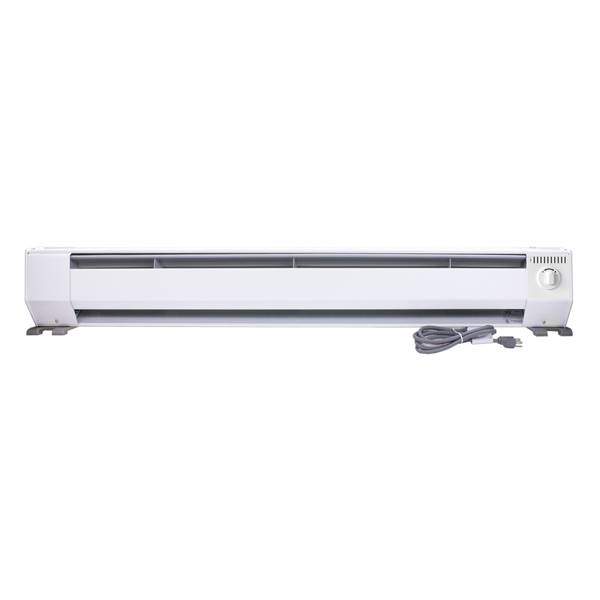 Standard Electric Baseboard Heater