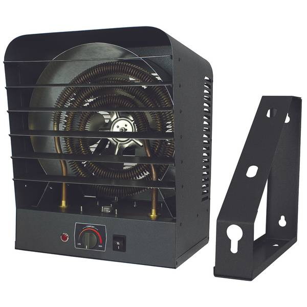 7500 Watt Garage Heater