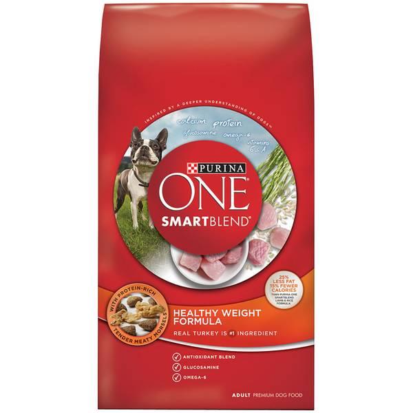 31.1 lb Smartblend Healthy Weight Formula Adult Dog Food