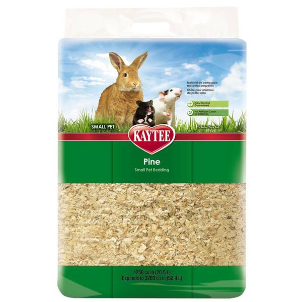 Pine Small Pet Bedding