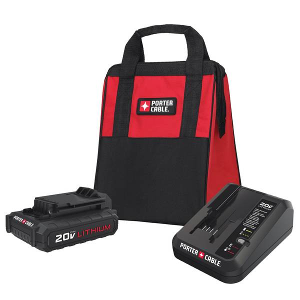 20V Starter Kit