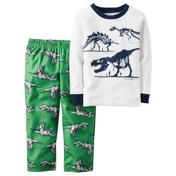 Baby Boys' 2-Piece Pajamas