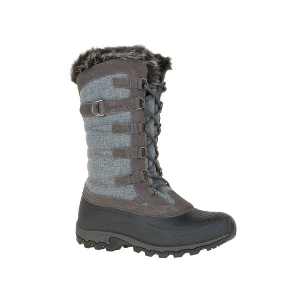 Women's Snowvalley Waterproof -40 Degree Winter Boot