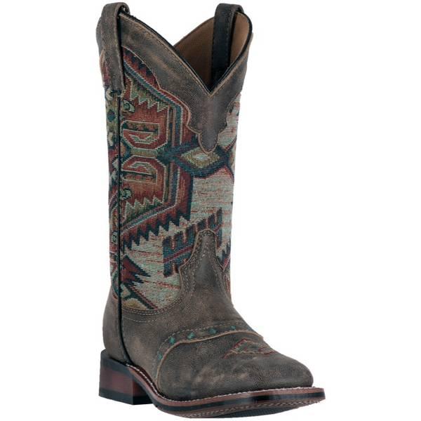 Women's Aztec Western Boots