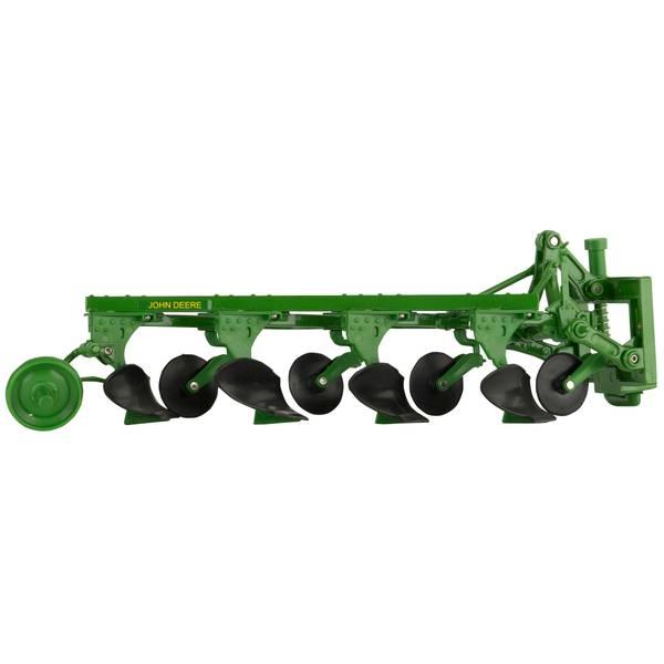 1:16 4-Bottom Plow