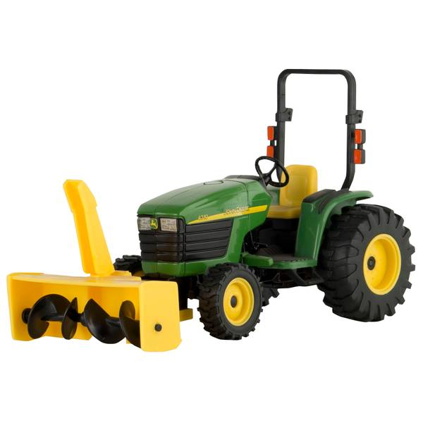 1:16 4310 Tractor with Snowthrower
