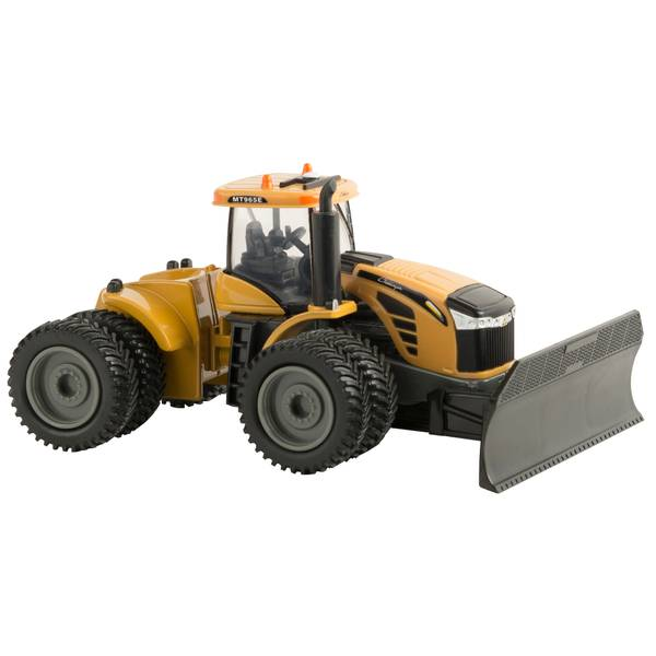 1:64 Challenger MT 965E Tractor with Blade