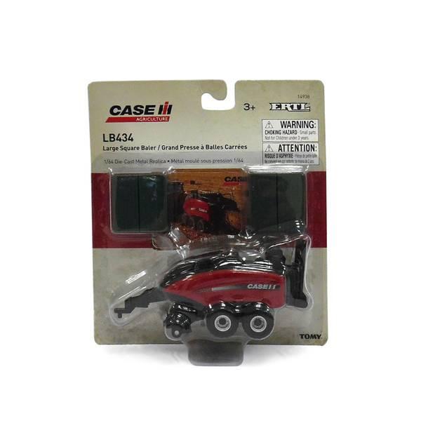 1:64 Case IH Big Square Baler Vehicle