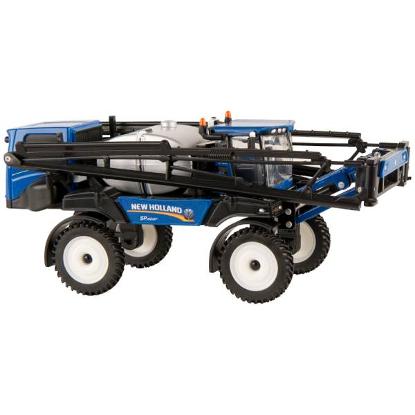 1:64 New Holland Guardian Front Boom Sprayer