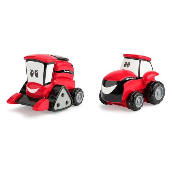 Case IH Tiny Tractor Assortment