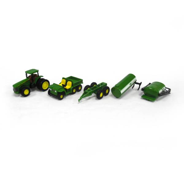 John Deere Vehicle Set