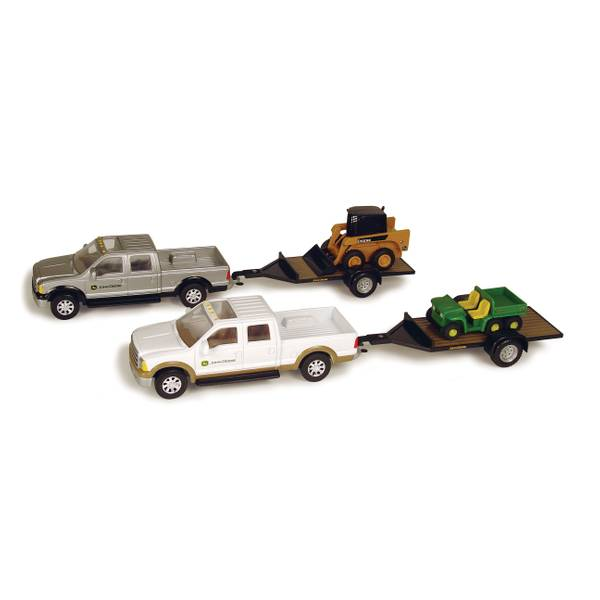 John Deere Pickup Hauling Set Assortment