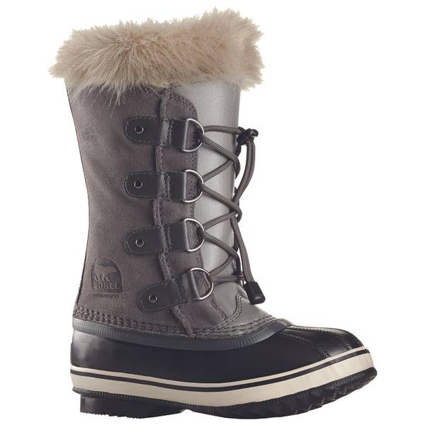 Girls Joan of Artic -40 Winter Pac Boot