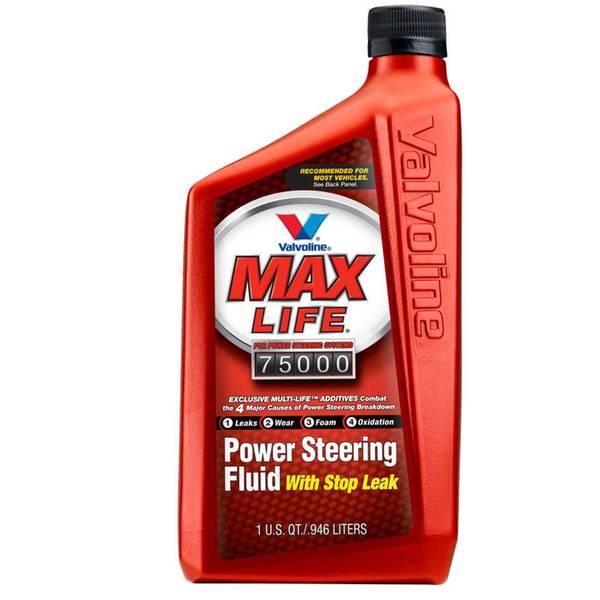 MaxLife Power Steering Fluid