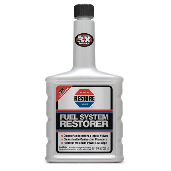 Fuel System Restorer
