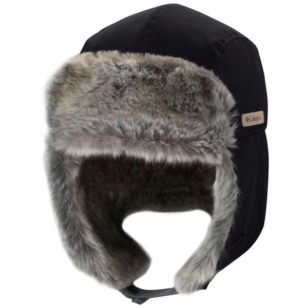 Men's Melange Nobel Falls II Trapper Hat
