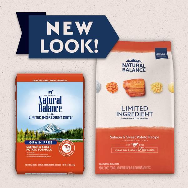 Natural Balance Dog Food Sweet Potato And Fish Reviews