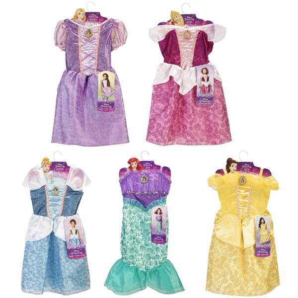 Disney Princess Adventures Dress Assortment