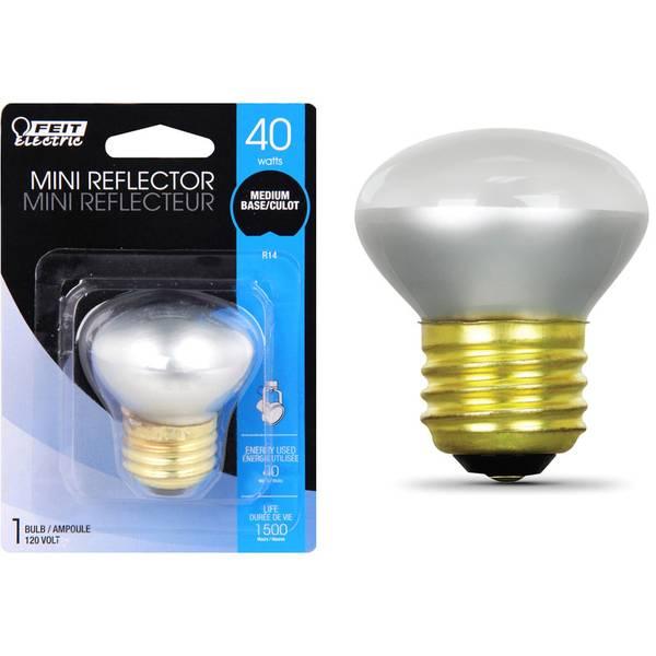 40 Watt Incandescent Bulb