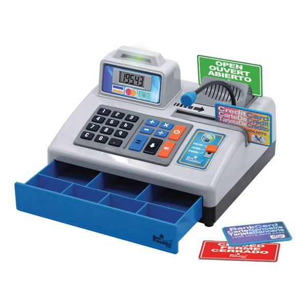 Talking Cash Register Kit