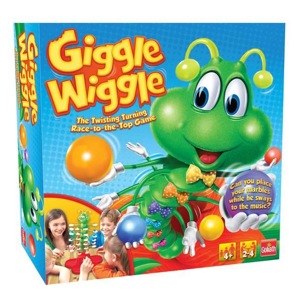 Giggle Wiggle Game