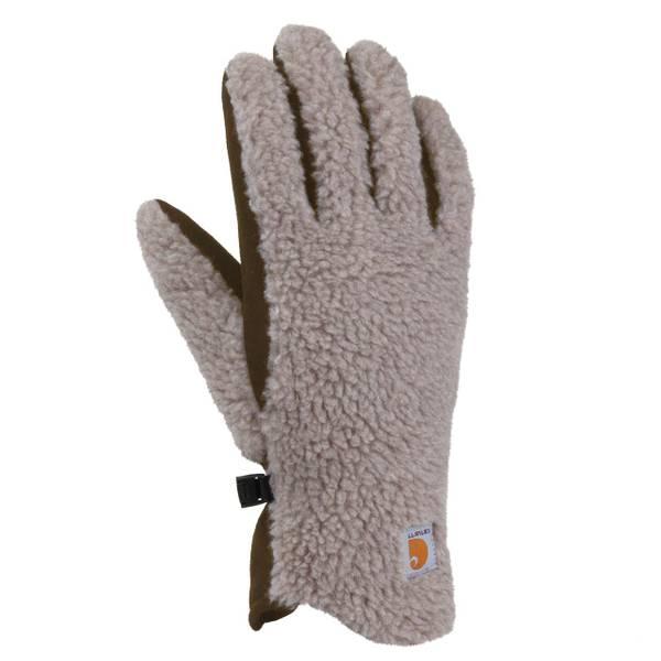 Women's Desert Sand Sherpa Gloves
