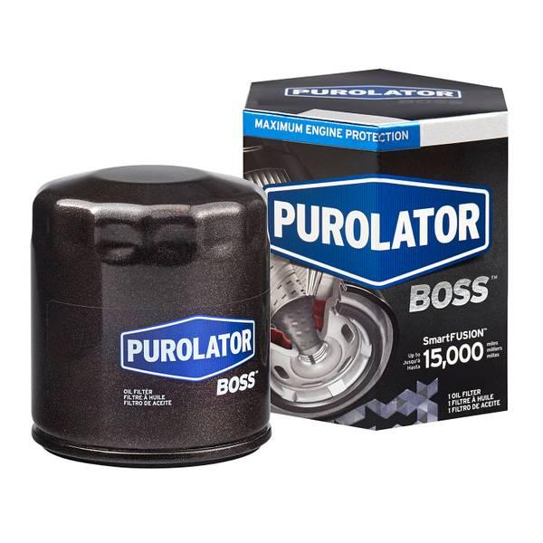 Boss Premium Oil Filter
