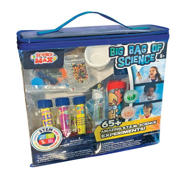 Big Bag of Science Activities