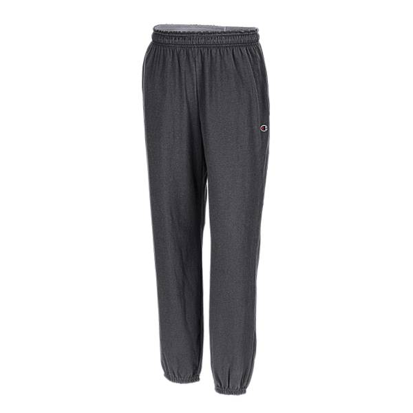 Jersey Closed Bottom Pant