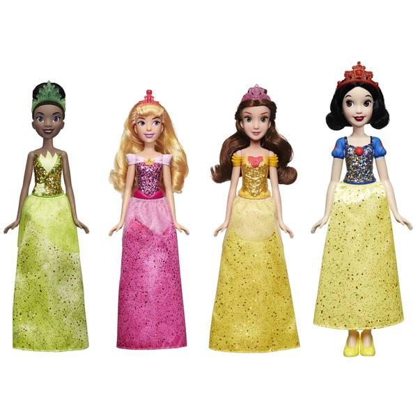 Classic Fashion Doll Assortment