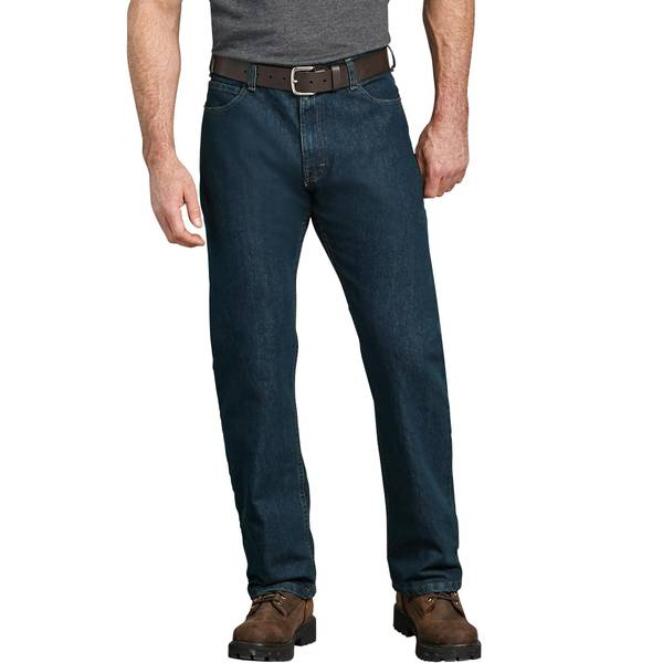 Men's Tough Max 5-Pocket Performance Work Jeans
