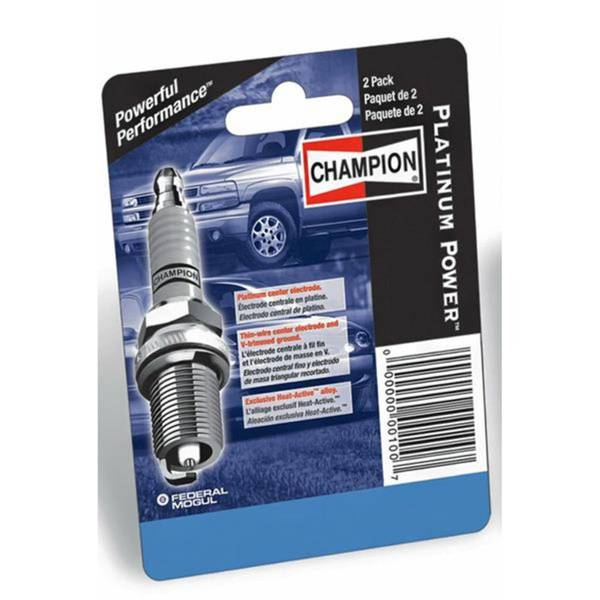 Platinum Power Spark Plug