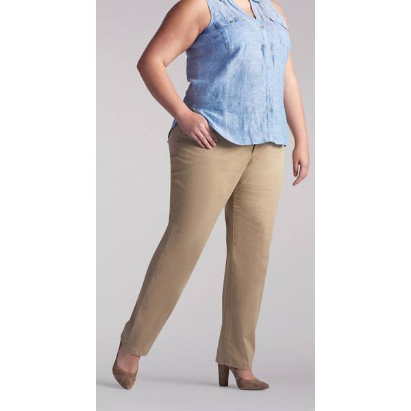 Women's Imperial Relaxed-Fit All Day Pants