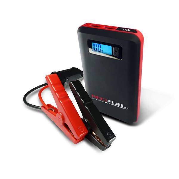 Fuel Lithium Ion Multi-Function Jump Starter