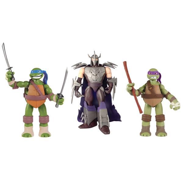 Teenage Mutant Ninja Turtles Deluxe Action Figure Assortment