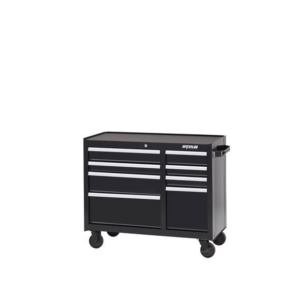 8-Drawer Cabinet