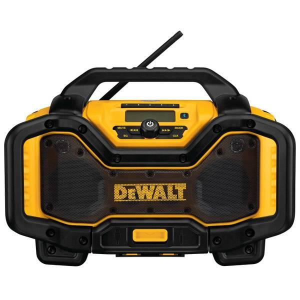FLEXVOLT Bluetooth Radio Charger