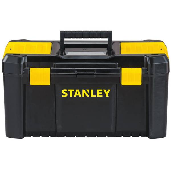 Essential Tool Box
