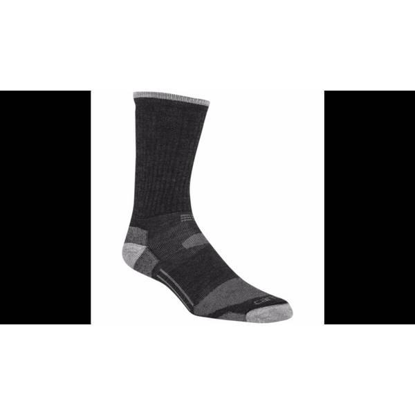 Men's Work-Dry All-Terrain Crew Socks