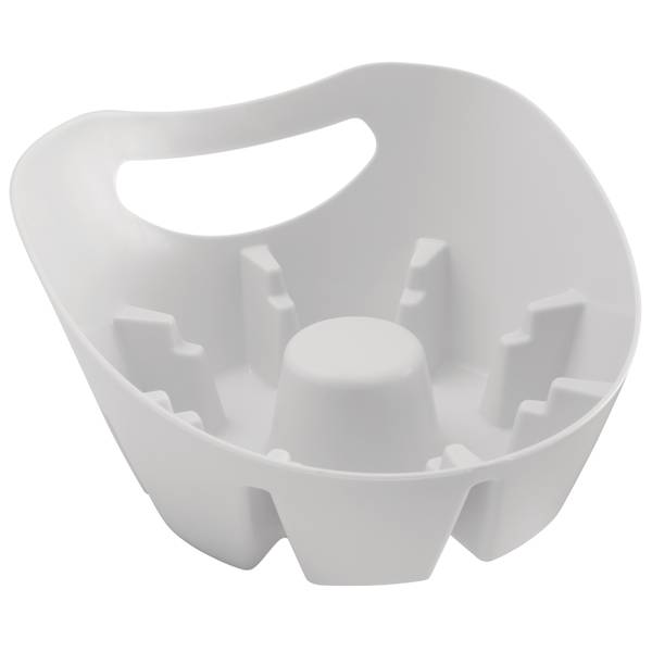 MaxClean Plunger Tray