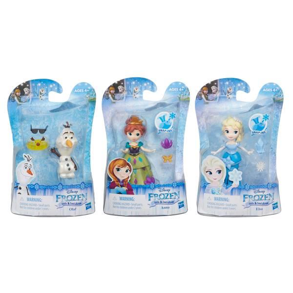 Frozen Small Doll Assortment