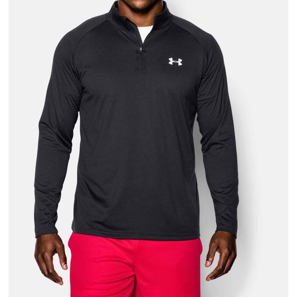 be522da42edea1 Under Armour Men's Tech Long Sleeve Shirt