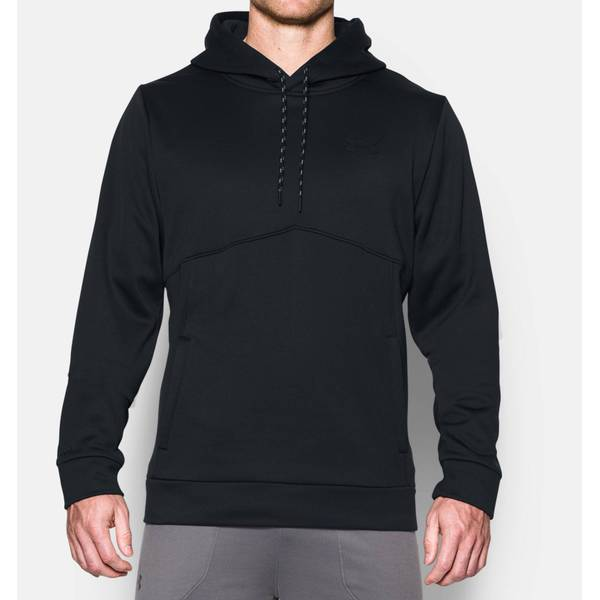 Men's UA Storm Armour Fleece Hoodie