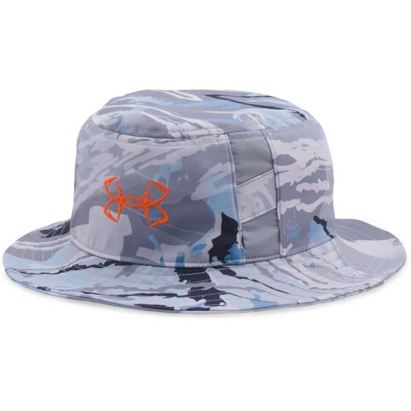Youth Fish Hook Bucket Hat