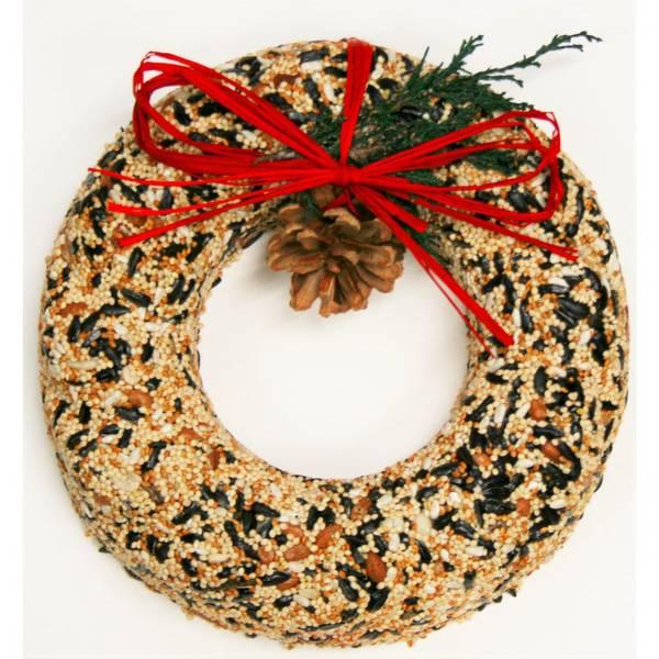 Seed Wreath Millet
