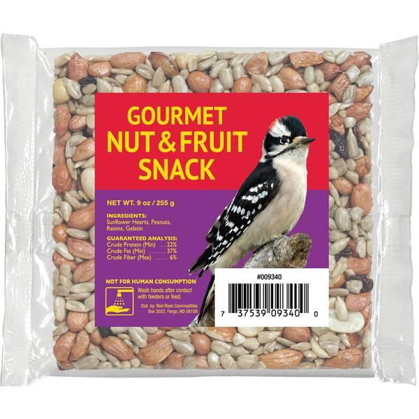Gourmet Nut & Fruit Mini Cake