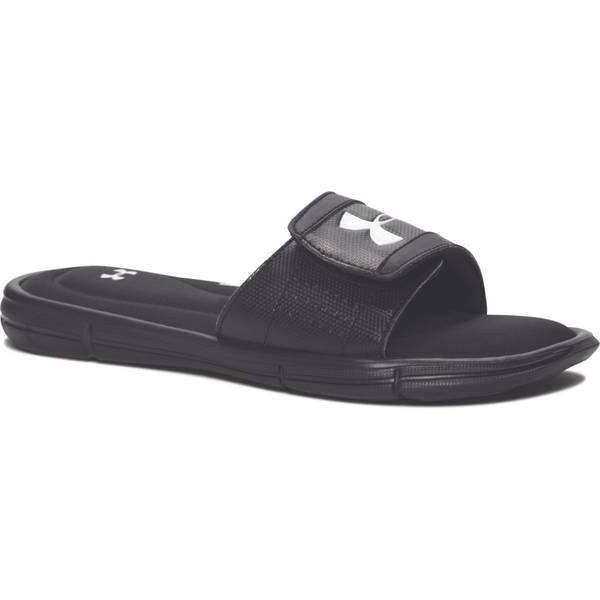 fa45fa75e8e7 Under Armour Boys  Ignite V Slide Sandal