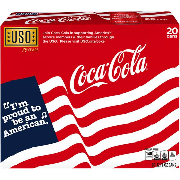 USO 20 Pack